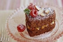 Food / Essen / süß / Mit dem Geist ist es wie mit dem Magen: Man kann ihm nur Dinge zumuten, die er verdauen kann.