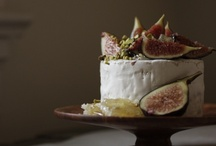 Food Glorious Food / by Charlotte Barnes