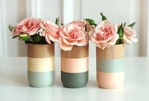 DIY Ideas / Lovely DIY things I've found and I like / by Pixi mit Milch