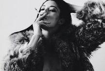 ★ black&white nd smokin hot