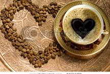 COFFEE * LOVER / Every lovely picture from this lovable board just oozes the love for coffee...