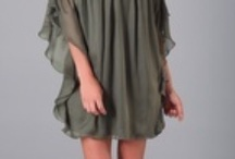 Pretty Dresses / by Melody Olson