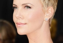 { Natural } / Natural Makeup inspiration...soft, pretty and light...great for beach and casual styled weddings.