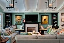Family Room / by Jennifer Johnson