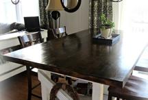 Dining Room / by Jennifer Johnson