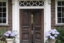 Doors / by Jennifer Johnson