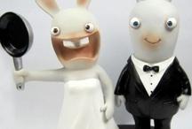 I'm glad i crashed the wedding...