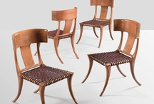 good chairs / by Mark Gisi