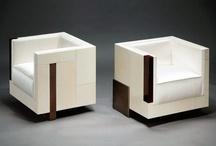 Sit / by Hardus Hoon Interior Design