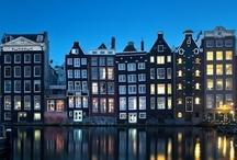 Amsterdam  / by Arts Holland