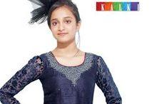 Indian Kids Wear