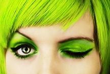 Hair Art / by Julie Shumaker