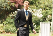 Wedding Style for Grooms and Guests / Style ideas and inspiration for grooms and groomsmen. Everything from suits and shirts, ties and links or even groomsmen gifts.