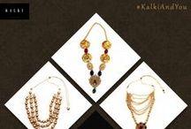 Accessories / Jewellry
