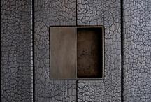 Detail / by Hardus Hoon Interior Design