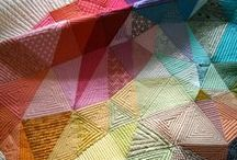 Quilted / by Kristen DeLap
