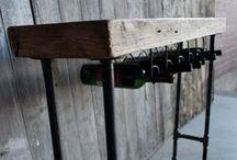 w i n e  b a r / wine bar ideas