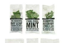 p a c k a g i n g // f u n / Logos, packaging & fun creative graphic design