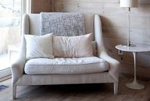 Home Inspiration / In real life, I am a total minimalist. On Pinterest, I am eclectic and cool!