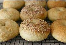 Cibo - Pane / Bread & Co.