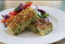 Vegetarian Lunch Box Yummies