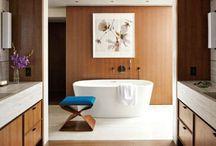 Bath / by Hardus Hoon Interior Design