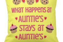 Auntie J