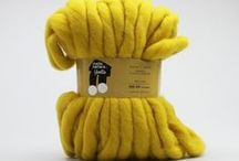 Wool is Cool : tricot crochet tissage / Tricot - Crochet - Métier à tisser & tissage