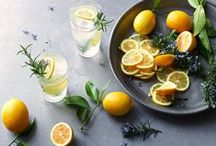 Drinks, Cocktails & Lemonades... / Quench your thirst with some of these stylish tipples...
