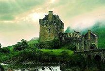 Irland/Schottland