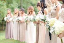 Hart Bridesmaids