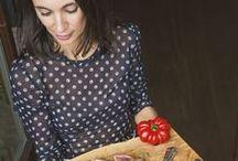 Kochgespräche - Kulinarische Interviews / Interviews mit Kochbuch-Autoren, Gastronomen, Experten für kulinarische Themen.