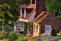 Wymarzone domki/Dreamed houses
