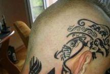 tatoo / Tatuaże