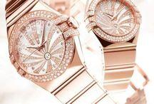 Omega dames horloges