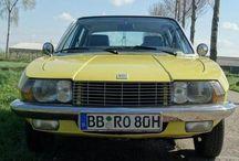 NSU RO80