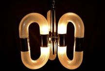 Vintage Design lighting by LUXDOMUS / Original Vintage Design chandeliers manufactured from famous Venetian Artisans from the 60/70's . For more info visit www.luxdomus.co.uk