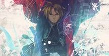 ∆ Fullmetal Alchemist ∆