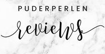 Reviews | Puderperlen