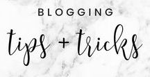 Blogging Tipps + Strategien