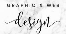 Graphic, Web & Logo Design | Inspiration