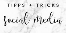 Social Media | Blogging Tipps + Strategien