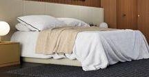 Dormitorios / Encuentra tu dormitorio ideal con las últimas tendencias en decoración