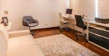Oficinas y ambientes corporativos / Los mejores diseños para oficinas, home offices, consultorios, locales comerciales, hoteles y ambientes corporativos, para proyectar un estilo único y profesional.