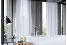 Baños / Espacios para relajarte y disfrutar de un momento de descanso.