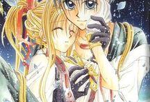 Arina Tanemaru / Animebilder von der Anime Autorin
