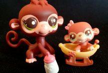 Lps monkey