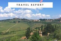 Myfaves Travel Reports / Travel reports, advices, tipps and more around the globe.