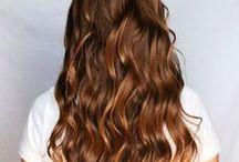 hair / by Nicole Leyba