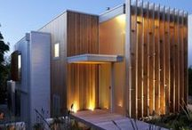 House inspiration / by Barry Borsboom